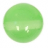 Semi-Precious 8mm Round Reconstructed Chrysoprase
